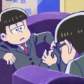 サムネイル[0]【スーツ萌え】「おそ松さん×黒スーツ」の厳選イラスト・漫画まとめ