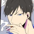 サムネイル[0]【おそ松さん】喫煙シーンイラスト集【煙草松】