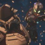 【0706】【ULTRAMAN】第13話 感想 戦え!ウルトラマン【最終回】 ほか