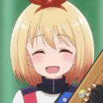 【1016】【ライフル・イズ・ビューティフル】第1話 感想 ビームライフルを操る女子高生!? ほか