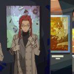 【0922】【グレートプリテンダー】第11話 感想 寿司を見る目、絵を見る目【GREAT PRETENDER】 ほか