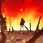 【1018】【アサルトリリィ BOUQUET】第3話 感想 敵も味方も関係ない ほか