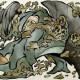 【0917】オススメNAVERまとめ-【和風】待ち受けアイコンに使えるポケモン画像【高画質】ほか