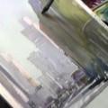 【YouTube】水彩動画塾 Lesson 6 [後半]:音の聞こえる街を描く
