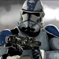 【YouTube】Clone Trooper – speed painting