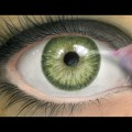 【YouTube】Coloring Tutorial: Realistic Eye