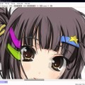 【YouTube】FufuwaChan Drawing [HD]