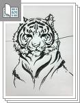 虎しゃん絵描き歌サムネイル
