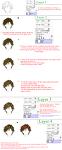 Tezuka's hair tutorialサムネイル