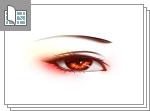 眼睛教程③サムネイル