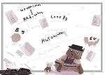 放射能 黒猫先生の授業サムネイル