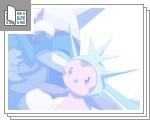 【メイキング】液晶画面に映ったような効果を出す方...サムネイル