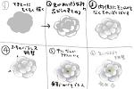 楽に花をソレっぽく描く方法~我流~サムネイル