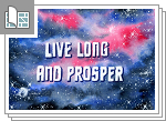 Live Long And Prosper.サムネイル