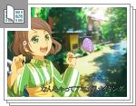【メイキング】なんちゃってアニメ塗りサムネイル
