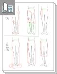 【漢服小講堂——裾、襦裙】サムネイル