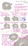 How to draw White Liquid...サムネイル
