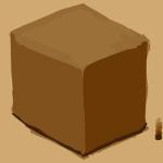 立方体削り出しめいきんぐサムネイル