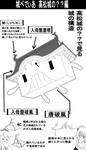 【城クエ】城ぺでぃあ 高松城の??編【漫画】サムネイル