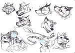 狼さんを描いてみろ!サムネイル