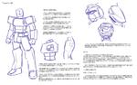 メカ少女の描き方講座準備編『人型ロボットの分類』サムネイル