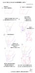 上体筋肉を描くことサムネイル