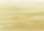 クリスタのブラシの色が出ない現象と対策と石のブラ...サムネイル
