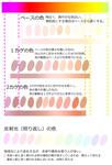 肌色の色選び 基本の法則サムネイル