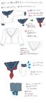 個人的なセーラー服についてのまとめサムネイル