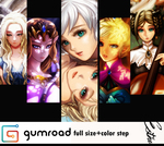 gumroad full size+color ...サムネイル