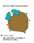 毛玉と鱗のダイレクト講座サムネイル