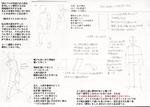 人体の描き方と考察サムネイル