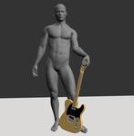 ギターポーズサムネイル