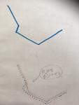 簡単に綺麗な輪郭を描く方法サムネイル