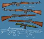 架空銃についての色々サムネイル