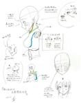 【講座】身体の描き方メモ(横顔、首)サムネイル