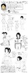 洞田ラボ通信~男の娘キャラの描き方についてサムネイル